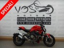 Used 2014 Ducati Monster **No Payments For 1 Year for sale in Concord, ON