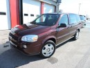 Used 2008 Chevrolet Uplander VERY CLEAN, LOW KM'S! for sale in Brampton, ON