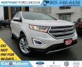 Used 2015 Ford Edge SEL | EXPANSION SALE ON NOW | NAVIGATION | for sale in Brantford, ON