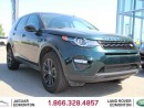 Used 2016 Land Rover Discovery Sport HSE Black Pack - CPO 6yr/160000kms manufacturer warranty included until September 26, 2022! CPO rates starting at 2.9%! Locally Owned and Driven | Executive Demo | No Accidents | 3M Protection Applied | Navigation | Front/Rear Camera | Reverse Traff for sale in Edmonton, AB
