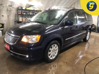 Used 2015 Chrysler Town & Country Stow N Go * Dual 2nd Row Overhead 9