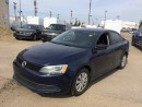 Used 2013 Volkswagen Jetta for sale in Edmonton, AB