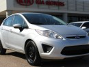 Used 2013 Ford Fiesta SE, CRUISE CONTROL, SIRIUS, BLUETOOTH, USB / AUX for sale in Edmonton, AB