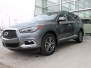 Used 2016 Infiniti QX60 AWD/NAVIGATION/AROUND VIEW MONITOR for sale in Edmonton, AB