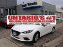 Used 2016 Mazda GS GS SKYACTIVE 6 SPEED AUTOMATIC TRANSMISSION PEARL for sale in North York, ON