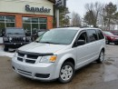 Used 2008 Dodge Grand Caravan SE for sale in Gravenhurst, ON