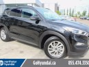 Used 2016 Hyundai Tucson NAVIGATION LEATHER MOONROOF for sale in Edmonton, AB
