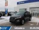 Used 2016 Hyundai Tucson Preumium AWD Heated Seats for sale in Edmonton, AB