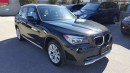Used 2012 BMW X1 28i MOONROOF, CLEAN CARPROOF, AWD,CONVENIENCE PKG for sale in Markham, ON
