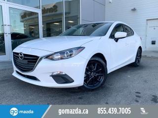 Used 2016 Mazda MAZDA3 TOUR for sale in Edmonton, AB