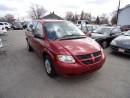 Used 2007 Dodge Grand Caravan for sale in Sarnia, ON