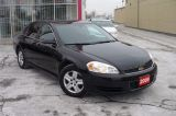 Photo of Black 2009 Chevrolet Impala