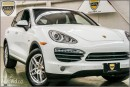 Used 2013 Porsche Cayenne S Hybrid for sale in Oakville, ON