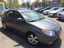 Used 2008 Hyundai Elantra Limited /AUTO / LEATHER / ROOF / ALLOYS for sale in Scarborough, ON
