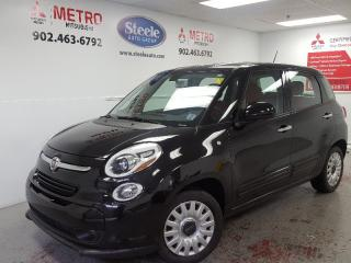 Used 2014 Fiat 500 Pop L for sale in Dartmouth, NS
