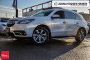 Used 2016 Acura MDX Elite Financing Rate AS LOW AS 2.5% for sale in Thornhill, ON