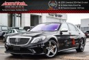 Used 2015 Mercedes-Benz S63 |4matic|577HP|Fully Loaded|CleanCarProof|PremW/RearSeat PKGs| for sale in Thornhill, ON