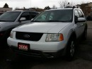 Used 2005 Ford Freestyle SEL-7 PASSENGER for sale in Scarborough, ON