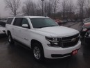 Used 2015 Chevrolet Suburban LS for sale in Aylmer, ON