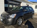 Used 2009 Pontiac Vibe for sale in Kingston, ON