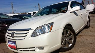 Used 2007 Toyota Avalon XLS, 125k, LEATHER, S-ROOF for sale in North York, ON