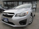 Used 2012 Subaru Impreza SOOOOLD-2.0L TOURING PACKAGE for sale in Scarborough, ON