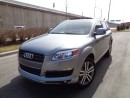 Used 2007 Audi Q7 ***SOLD*** for sale in Etobicoke, ON