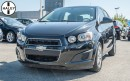 Used 2014 Chevrolet Sonic LS Auto for sale in Surrey, BC