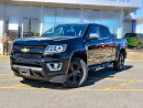 New 2016 Chevrolet Colorado LT for sale in Gloucester, ON