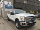 Used 2012 Ford F-250 XLT Extended Cab Short Box 4X4 Gas for sale in North York, ON