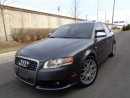 Used 2006 Audi S4 ***SOLD*** for sale in Etobicoke, ON