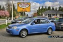 Used 2004 Chevrolet Optra Only 113,000km's, Local, Affordable + Clean! for sale in Surrey, BC