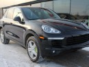 Used 2016 Porsche Cayenne E-Hybrid Plug In Hybrid | Major Discount | Loaded for sale in Edmonton, AB