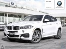Used 2015 BMW X6 xDrive50i for sale in Newmarket, ON