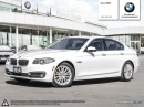 Used 2015 BMW 528 i xDrive for sale in Newmarket, ON