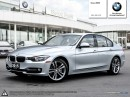 Used 2015 BMW 320i xDrive Sedan for sale in Newmarket, ON