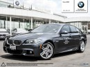 Used 2015 BMW 535 d xDrive for sale in Newmarket, ON