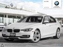 Used 2014 BMW 328 d xDrive Sedan Sport Line for sale in Newmarket, ON