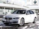 Used 2015 BMW 320i xDrive Sedan (3C37) for sale in Newmarket, ON