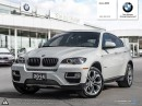 Used 2014 BMW X6 xDrive35i for sale in Newmarket, ON