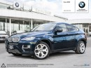 Used 2013 BMW X6 xDrive50i for sale in Newmarket, ON