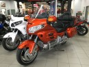 Used 2003 Honda Gold Wing GL1800 - for sale in Mississauga, ON