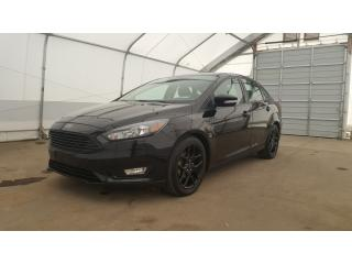 Used 2016 Ford Focus SPORT for sale in Meadow Lake, SK
