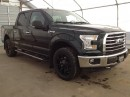 New 2016 Ford F-150 SUPERCREW 4X4 XLT/XTR 145