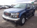Used 2006 GMC Canyon Z85 DEALER OF THE YEAR 2105, AND 2016...!!! for sale in Bolton, ON