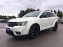 Used 2015 Dodge Journey SXT - Blacktop Package for sale in Norwood, ON