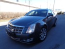 Used 2009 Cadillac CTS ***SOLD*** for sale in Etobicoke, ON