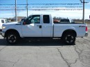Used 2011 Ford F-250 XLT SUPER CAB 4X4 for sale in Fonthill, ON