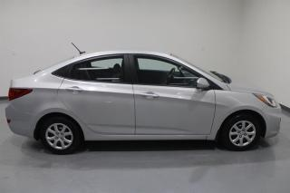 Used 2013 Hyundai Accent 4Dr GL 6sp for sale in Mississauga, ON