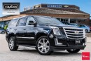 Used 2015 Cadillac Escalade PREMIUM for sale in Woodbridge, ON